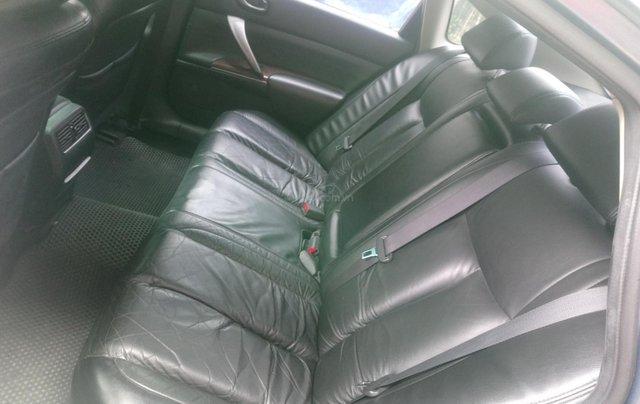 Chính chủ bán xe Nissan Teana 2.0 2010 giá cạnh tranh, xe rất mới3