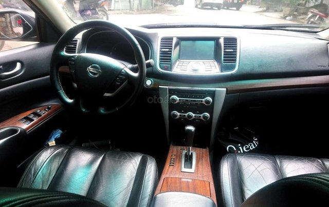 Chính chủ bán xe Nissan Teana 2.0 2010 giá cạnh tranh, xe rất mới4