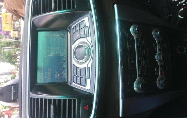 Chính chủ bán xe Nissan Teana 2.0 2010 giá cạnh tranh, xe rất mới5