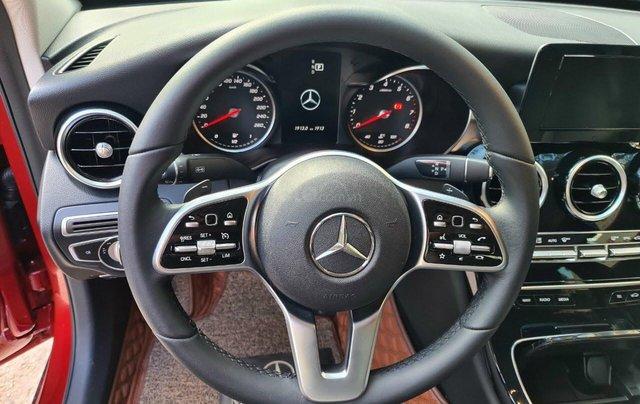 Mercedes C180 Siêu mới, xe SX 2020 mới đăng kí được 17 ngày, đi 1.900 km7