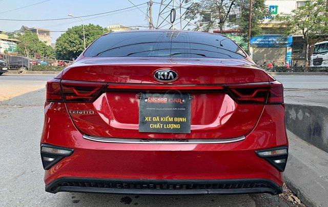 Cần bán nhanh với giá thấp chiếc Kia Cerato 1.6MT sản xuất năm 2019, xe một đời chủ1