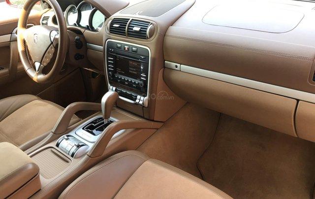 Vạn Lộc Auto bán Porsche Cayenne GTS 4.8L sản xuất 2009, đăng ký lần đầu T1/20104