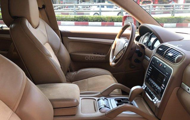 Vạn Lộc Auto bán Porsche Cayenne GTS 4.8L sản xuất 2009, đăng ký lần đầu T1/20105