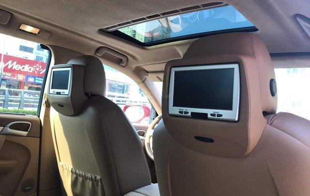 Vạn Lộc Auto bán Porsche Cayenne GTS 4.8L sản xuất 2009, đăng ký lần đầu T1/20109