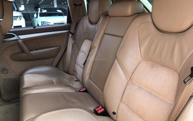 Vạn Lộc Auto bán Porsche Cayenne GTS 4.8L sản xuất 2009, đăng ký lần đầu T1/201011