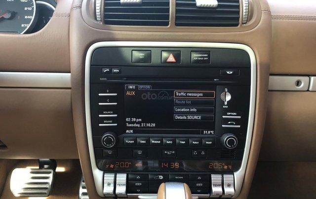 Vạn Lộc Auto bán Porsche Cayenne GTS 4.8L sản xuất 2009, đăng ký lần đầu T1/201012