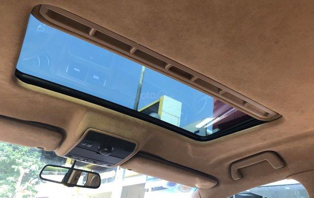 Vạn Lộc Auto bán Porsche Cayenne GTS 4.8L sản xuất 2009, đăng ký lần đầu T1/201013