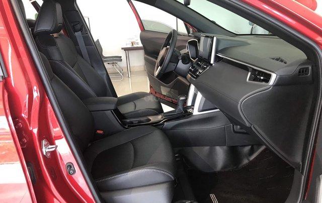 Toyota Corolla Cross 2020, có sẵn, đủ màu giao ngay tháng 11/2020, giá ưu đãi5