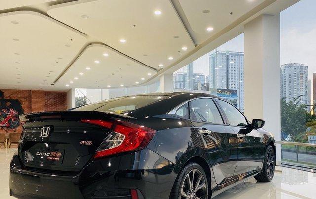 Honda Civic 2020, giá khuyến mãi khủng, đủ màu, giao ngay, thủ tục nhanh gọn2