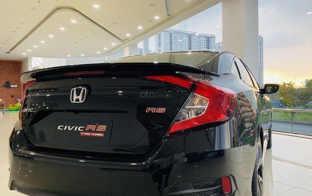 Honda Civic 2020, giá khuyến mãi khủng, đủ màu, giao ngay, thủ tục nhanh gọn5