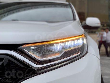 [Duy nhất tháng 11 - Honda CR-V] Siêu khuyến mại Honda CR-V 2020 khuyến mại 75 triệu tiền mặt, 60 triệu phụ kiện4