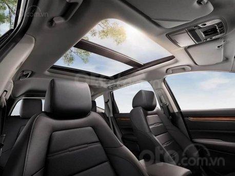 [Duy nhất tháng 11 - Honda CR-V] Siêu khuyến mại Honda CR-V 2020 khuyến mại 75 triệu tiền mặt, 60 triệu phụ kiện7