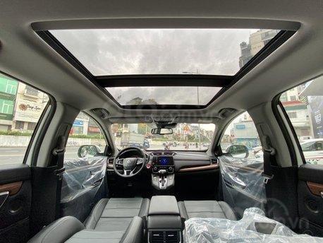 [Duy nhất tháng 11 - Honda CR-V] Siêu khuyến mại Honda CR-V 2020 khuyến mại 75 triệu tiền mặt, 60 triệu phụ kiện6