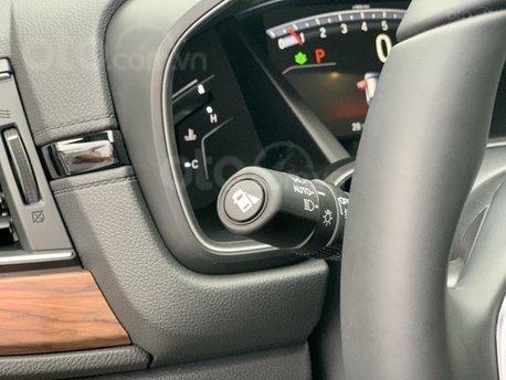 [Duy nhất tháng 11 - Honda CR-V] Siêu khuyến mại Honda CR-V 2020 khuyến mại 75 triệu tiền mặt, 60 triệu phụ kiện3