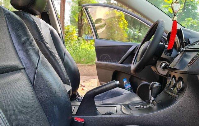 Madza 3S 2014 tự động, xe cực đẹp, hiếm có9