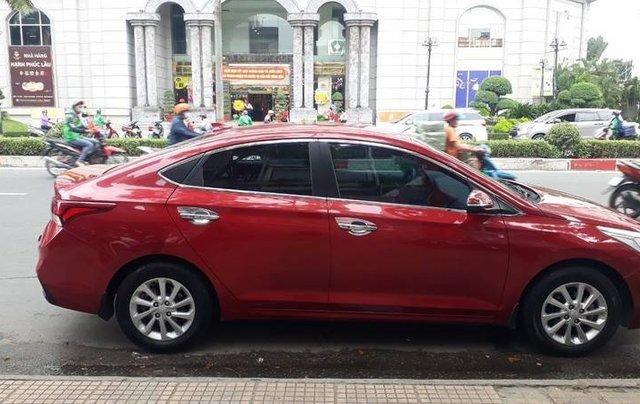 Bán ô tô Hyundai Accent năm 2018 còn mới2