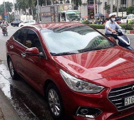 Bán ô tô Hyundai Accent năm 2018 còn mới3