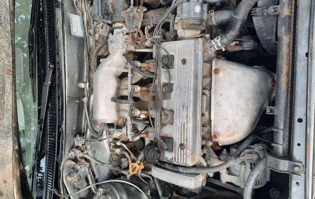 Cần bán lại xe Toyota Corolla đời 1999, màu xám, nhập khẩu nguyên chiếc3