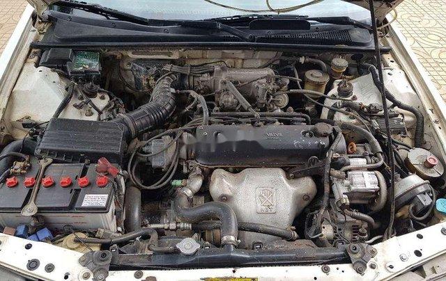 Bán xe Honda Accord đời 1991, màu trắng, xe nhập số sàn, 73tr10
