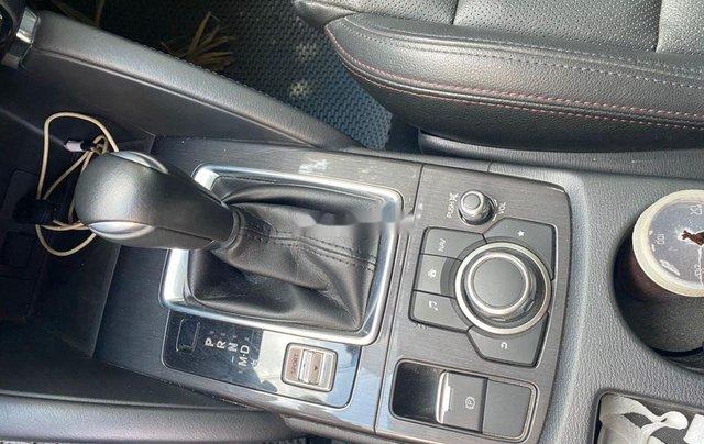 Bán Mazda CX 5 sản xuất 2016, màu đen5