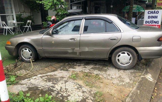 Bán Hyundai Sonata sản xuất 1995, xe nhập, giá tốt3