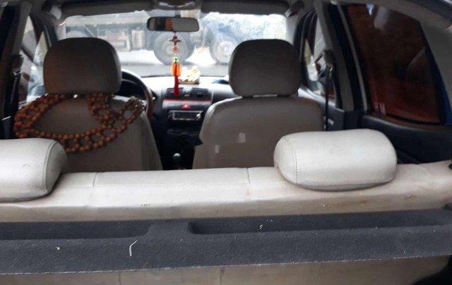 Cần bán Kia Morning 2011, màu bạc số sàn, 122tr4