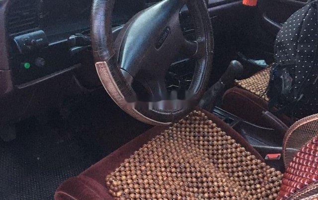 Cần bán lại xe Toyota Cressida sản xuất năm 1995, xe nhập3