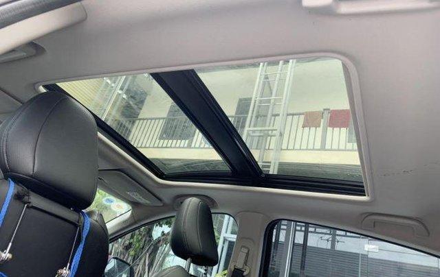 Bán xe Honda HR-V sản xuất năm 2019, màu đỏ còn mới5