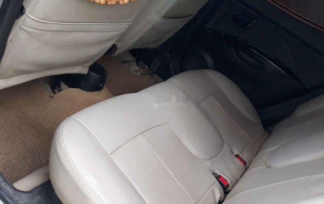 Cần bán Kia Morning 2011, màu bạc số sàn, 122tr3