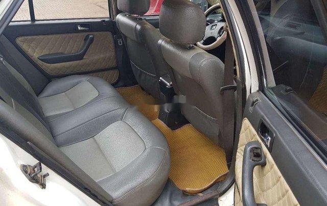 Bán xe Honda Accord đời 1991, màu trắng, xe nhập số sàn, 73tr8