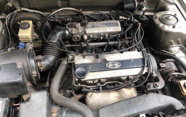 Bán Hyundai Sonata sản xuất 1995, xe nhập, giá tốt6