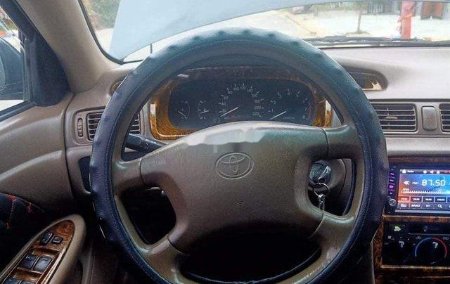 Bán Toyota Camry đời 2000, màu đen, xe nhập còn mới, giá tốt7