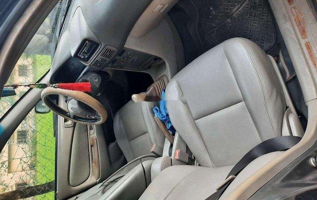 Cần bán lại xe Toyota Corolla đời 1999, màu xám, nhập khẩu nguyên chiếc5
