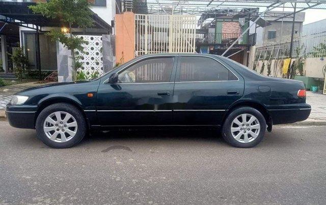 Bán Toyota Camry đời 2000, màu đen, xe nhập còn mới, giá tốt3