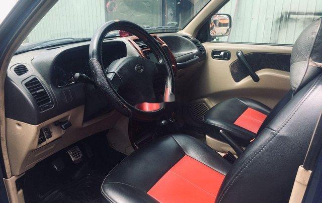 Bán Nissan Terrano đời 2002, nhập khẩu nguyên chiếc1