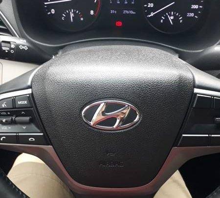 Bán ô tô Hyundai Accent năm 2018 còn mới5