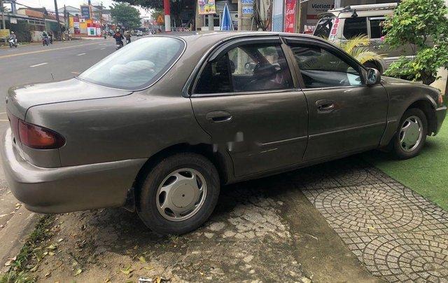 Bán Hyundai Sonata sản xuất 1995, xe nhập, giá tốt1