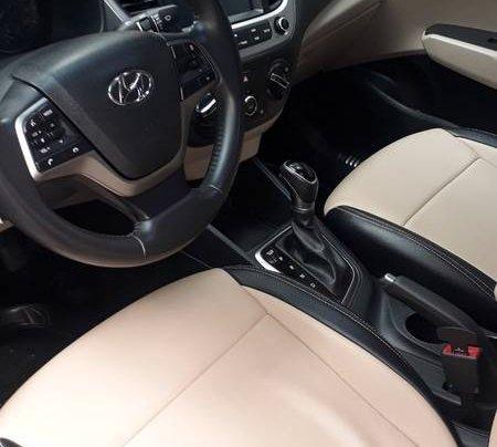 Bán ô tô Hyundai Accent năm 2018 còn mới7