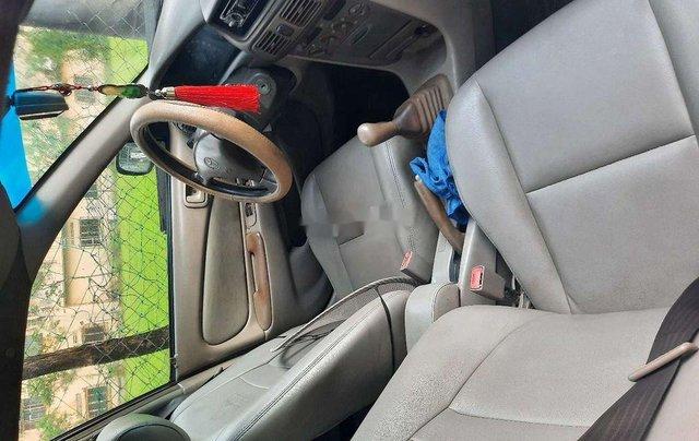 Cần bán lại xe Toyota Corolla đời 1999, màu xám, nhập khẩu nguyên chiếc7