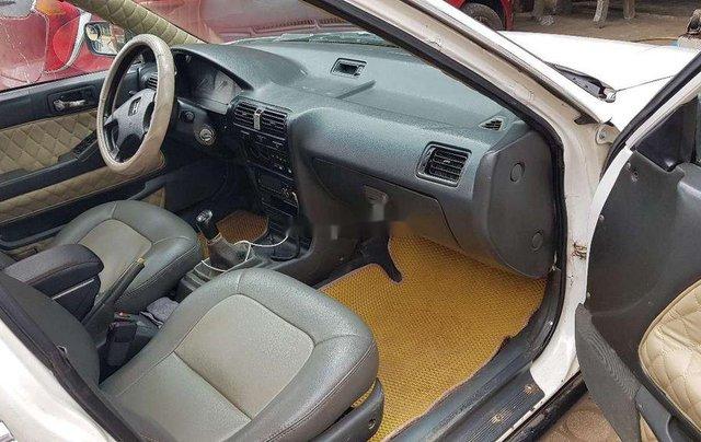 Bán xe Honda Accord đời 1991, màu trắng, xe nhập số sàn, 73tr7