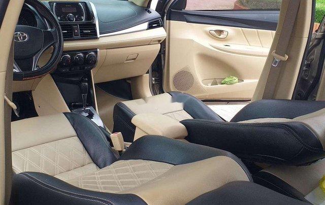 Bán Toyota Vios sản xuất 2016 còn mới5