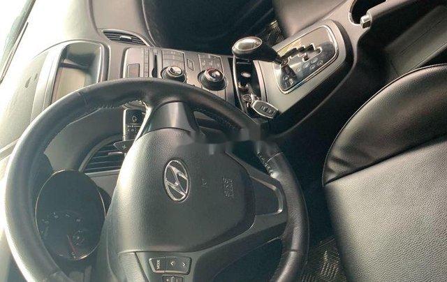 Cần bán lại xe Hyundai Genesis 2014, màu trắng, xe nhập còn mới, giá 520tr5