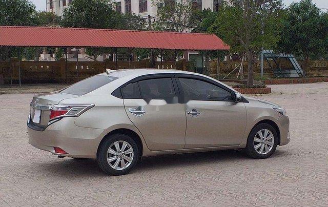 Bán Toyota Vios sản xuất 2016 còn mới3