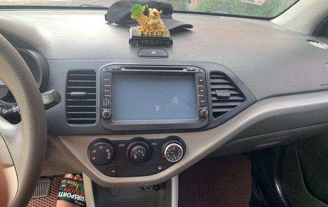 Bán ô tô Kia Morning năm 2014 còn mới, 235tr8