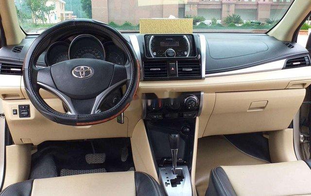 Bán Toyota Vios sản xuất 2016 còn mới4