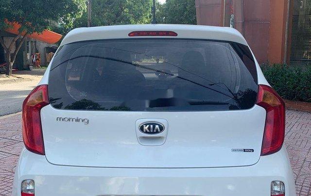 Bán ô tô Kia Morning năm 2014 còn mới, 235tr1