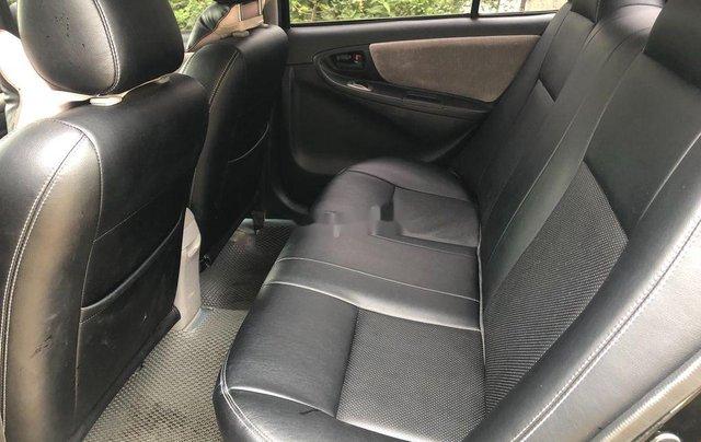 Bán xe Toyota Vios năm sản xuất 2006, xe gia đình4