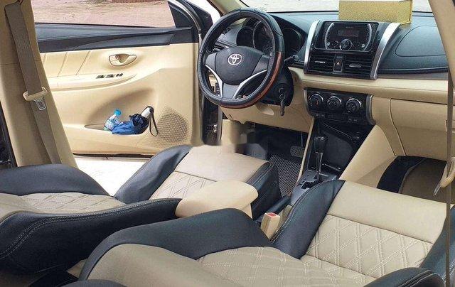 Bán Toyota Vios sản xuất 2016 còn mới6