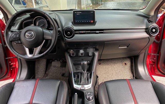 Bán Mazda 2 sản xuất 2016, xe chính chủ giá mềm, động cơ ổn định 7