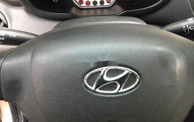 Bán ô tô Hyundai Grand i10 đời 2008, xe chính chủ6